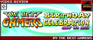 HAPPY BIRTHDAY GAMERS!