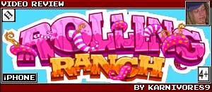 ROLLING RANCH REVIEW by KARNIVORE89