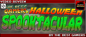 HALLOWEEN SPOOKTACULAR by THE BEST GAMERS