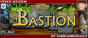 BASTION REVIEW by DARKGAMER6669