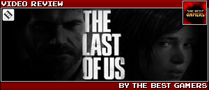 THE LAST OF US by THE BEST GAMERS