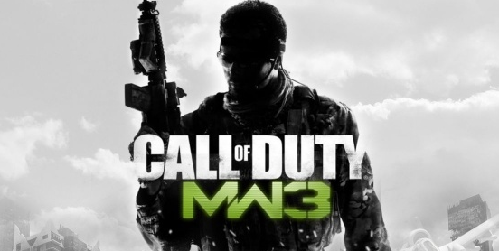 MODERN WARFARE 3 IS OUT!!! BY ROCKCOCK64